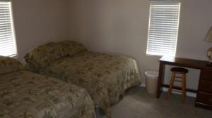 850 Castle w Bedroom
