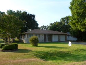 SOLD! 3519 Avenue B - Move-in Ready with Large Yard on Quiet Street. Nederland, Texas.  Close to Hwy. 69