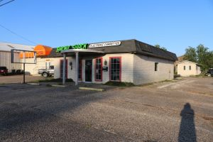 Commercial Buildings 3604 Nederland Ave.,   Corner Building Lots of Potential Call for Appointment